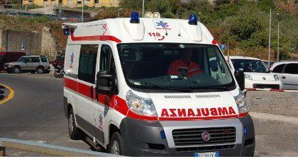 Casaletto Vaprio, ambulanza in via Roma per una bimba di tre anni