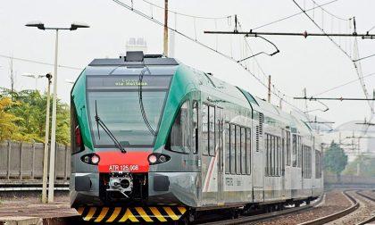 Ritardo treni, il maltempo manda in tilt la Bergamo-Treviglio (e non solo) BINARI E STRADE