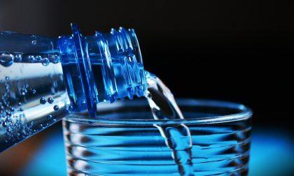 Falda inquinata ma acqua potabile, filtri all'acquedotto