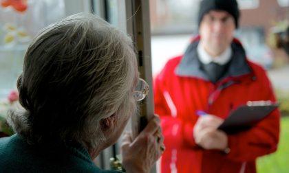 Truffe agli anziani i consigli del commissario Murtas per un'estate sicura