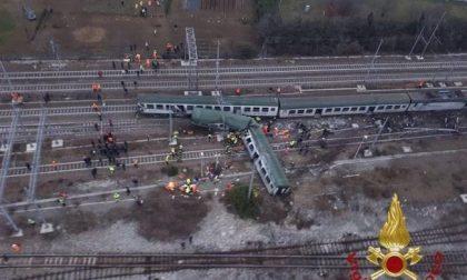 Tragedia Pioltello, nasce un gruppo per i sopravvissuti. Eri su quel treno? Iscriviti