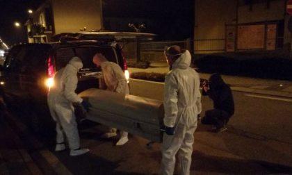 Omicidio in Brianza disposta autopsia sulle vittime