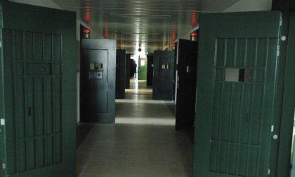 Suicida in carcere SIRENE DI NOTTE