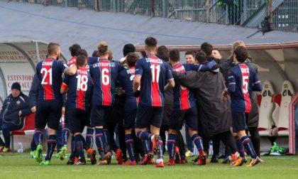 Carpi-Cremonese 1-1