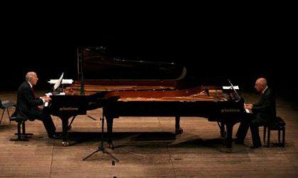 La Filarmonica Toscanini con Canino e Ballista