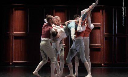 Teatro Ponchielli al via la stagione di Danza 2018