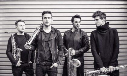 Eventi Cremona Signum Saxophone Quartet