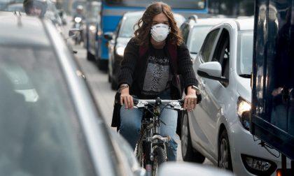 Qualità dell'aria in peggioramento: oggi a Cremona scattano le misure temporanee di primo livello