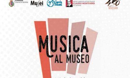 Eventi Cremona 2018 Musica al Museo