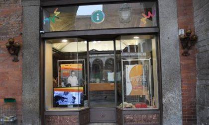 Info point Cremona amplia l'orario di apertura