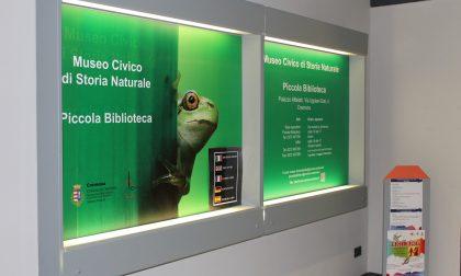 Museo di Storia Naturale: con i tablet alla scoperta del territorio