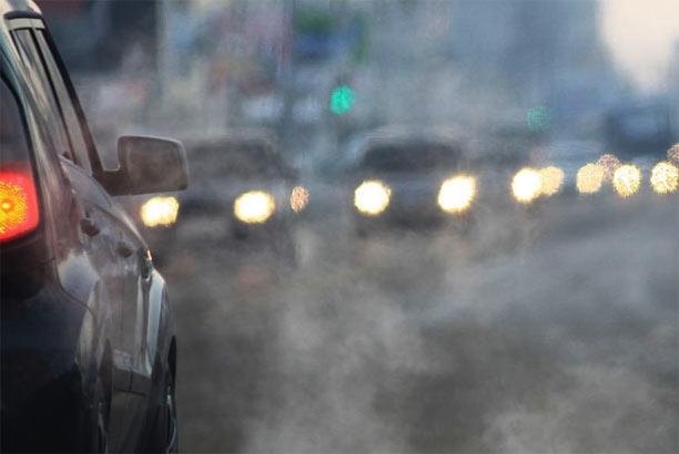 Smog:Italia prima in Ue per morti da NO2