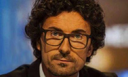 Danilo Toninelli il cremonese Ministro alle infrastrutture