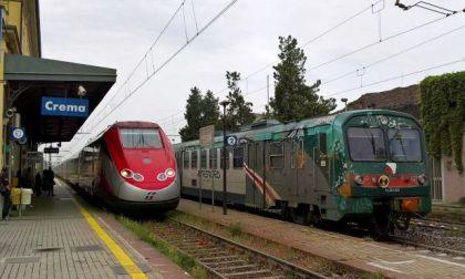 Disagi treni La due giorni di Passione per i viaggiatori della Bassa
