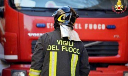 Ancora incendi sospetti a Casaletto, è giallo…