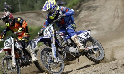 Junior Motocross Campionato italiano nel weekend a Cremona