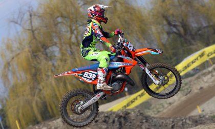 Junior Motocross Campionato italiano: buona la prima FOTO