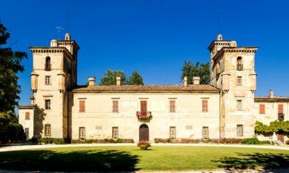 Castello Mina Della Scala apre nuovamente le sue porte