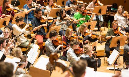 Eventi Cremona 2018: Junge Deutsche Philharmonie
