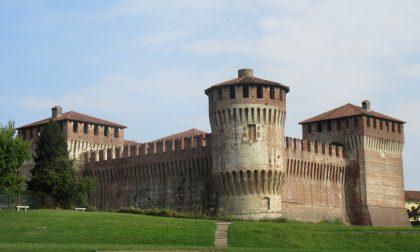 Borgo franco da 900 anni, Soncino in festa