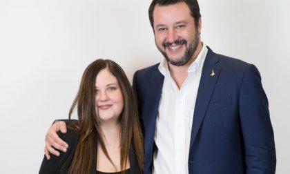 Claudia Gobbato eletta alla Camera dei Deputati, i leghisti rivoltani esultano