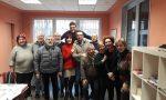Elezioni Regioni 2018 | Matteo Piloni ce l'ha fatta