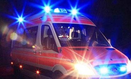 Violenza a Cremona, ferita una 16enne in periferia SIRENE DI NOTTE