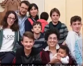 Casa famiglia sotto sfratto Oscar Villa chiede aiuto ai compaesani