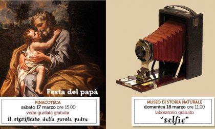 Festa del papà 2018: due appuntamenti ai Musei Civici