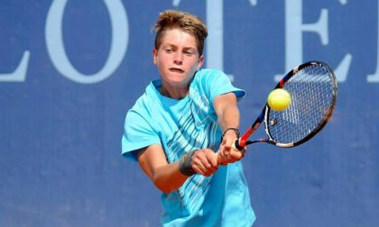 Tennis Club Crema, Serie B là dove crescono i giovani