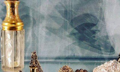 Giornata nazionale del profumo: i vezzi segreti delle donne Gonzaga