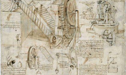 All'Antegnate shopping center arriva il genio di Leonardo