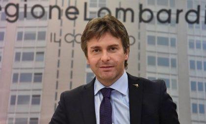 Pietro Foroni assessore alla Regione Lombardia