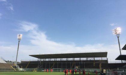 Stadio Zini nuovo parcheggio da 180 posti ma per gli addetti ai lavori