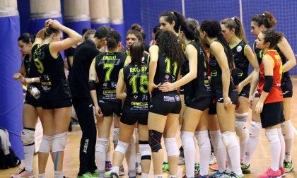 Volley B1 femminile: Vigevano si conferma indigesta per l'Abo Offanengo