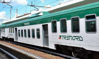 Treni presi a sassate tre casi in tre giorni: allarme in Lombardia