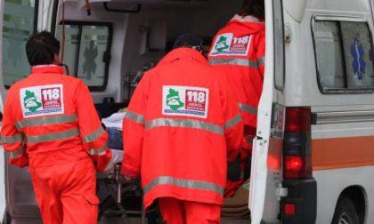 Morsi dal cane, soccorse due persone a Cremona SIRENE DI NOTTE