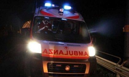 Troppo alcool e una 58enne finisce in ospedale SIRENE DI NOTTE