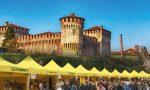 Mercato Campagna Amica ai piedi della Rocca di Soncino
