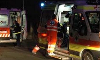 Evento violento a Cremona, ferito un 34enne SIRENE DI NOTTE
