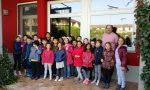 Orto a scuola per sette classi di Pianengo FOTO