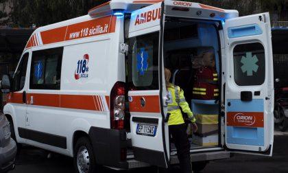 Incidente stradale a Casalmaggiore, coinvolte 4 persone SIRENE DI NOTTE
