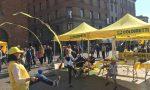Mercato di Campagna Amica domenica in piazza Stradivari