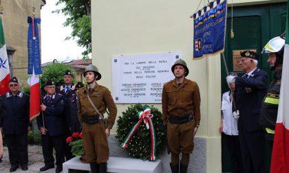 Martiri di Bagnara solenne commemorazione FOTO