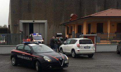 Duplice omicidio nel Bresciano   Assassino in fuga, si sarebbe tolto la vita