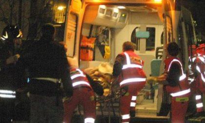 Malori nel Cremonese, soccorsa bambina di 5 anni SIRENE DI NOTTE