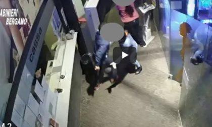 Omicidio Caravaggio | Due donne litigano: ecco il raptus prima degli spari VIDEO