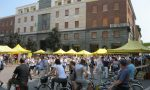 Primo maggio in piazza Stradivari al Mercato di Campagna Amica
