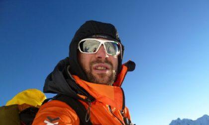 Simone La Terra morto in Nepal il noto alpinista