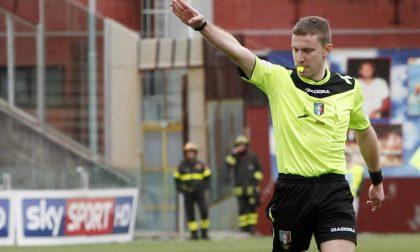 Empoli-Cremonese, designato l'arbitro per il posticipo   Forza Cremo